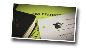 IBF, Institut Biblique de France, Bible School, France