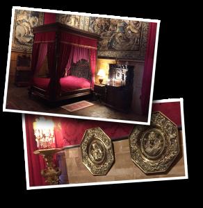 chateau de brissac, brissac, louis 13th, louis 13, réconciliation