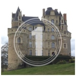 Chateau de Brissac… a stately country home