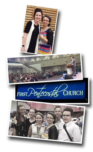 first pentecostal church, pensacola, florida, firstpent.org, jon welch, evangelist