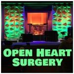 """""""Open-Heart Surgery"""""""