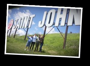 Saint John, New Brunswick, SaintAwesome