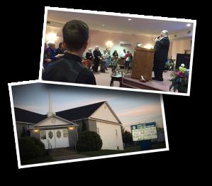 Truth Tabernacle, Moncton, New Brunswick, UPCI, United Pentecostal