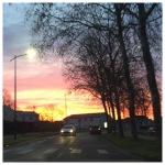 Early Mornings… LongDays