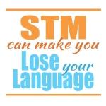 I'm Losing myEnglish