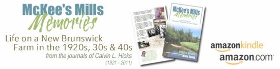 McKees Mills