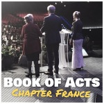 "Book of Acts… Chapter ""France"""