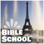 Bible School Week