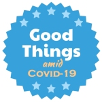 GoodThings & Covid-19: #18