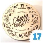 Cheesy Christmas 17: Carré duTrièves