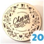 Cheesy Christmas 20:Abondance
