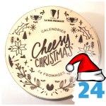 Cheesy Christmas 24:Comté