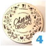 Cheesy Christmas 4: Fourmed'Ambert