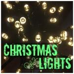 Christmas Lights &Nostalgia